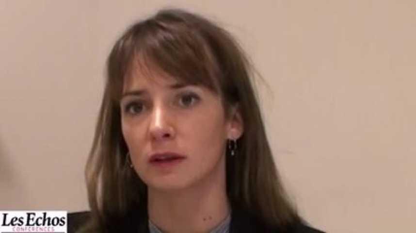 """Illustration pour la vidéo Alice Antheaume (Sciences Po) : """"La vérification est et restera le coeur de métier du journaliste"""""""