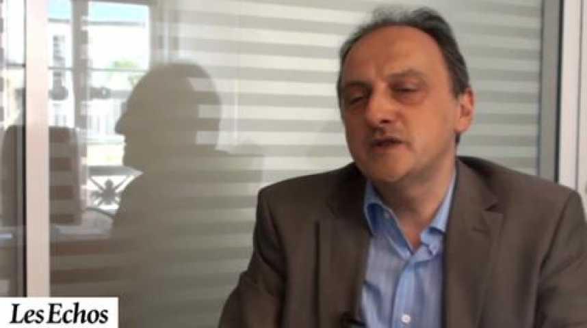 Illustration pour la vidéo Bernard Sananès : Inquiétude et lassitude plombent la popularité de l'exécutif