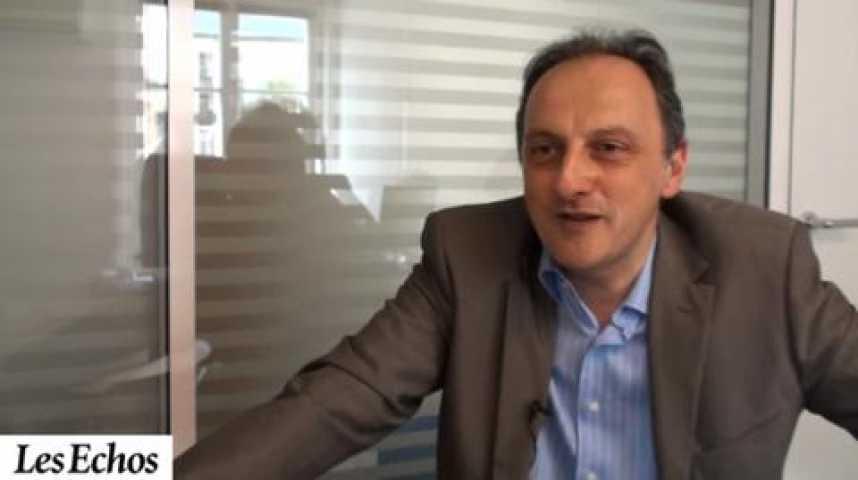 Illustration pour la vidéo Bernard Sananès : Quinquennat de Nicolas Sarkozy, un bilan mené aussi par la droite