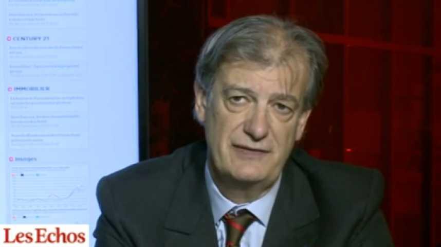 """Illustration pour la vidéo Charles-Marie Jottras (Féau) : """"40 % de notre chiffre d'affaire 2012 gràce à l'exil fiscal"""""""
