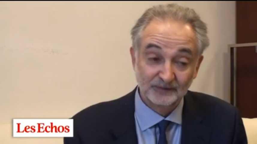 Illustration pour la vidéo La réforme des retraites : une priorité selon Attali