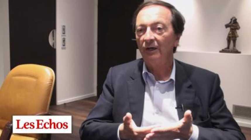 """Illustration pour la vidéo Michel-Edouard Leclerc : """"Le comparateur de prix est aussi un challenge en interne"""""""