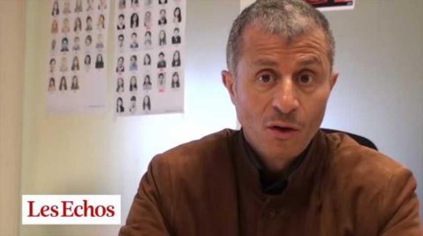 """Illustration pour la vidéo """"En Algérie, l'islamisme politique a été atomisé"""""""
