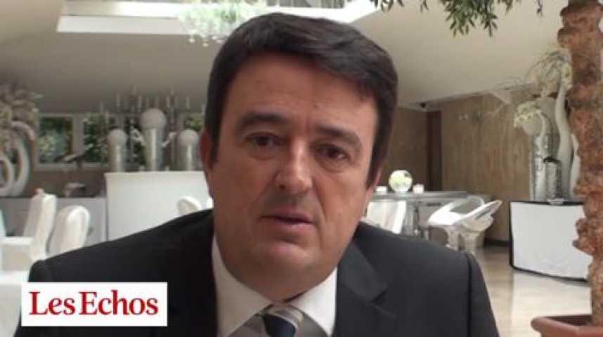 """Illustration pour la vidéo Jean-Pascal Ancelin, Microstrategy : """"Le banquier doit être pro-actif et innovateur"""""""