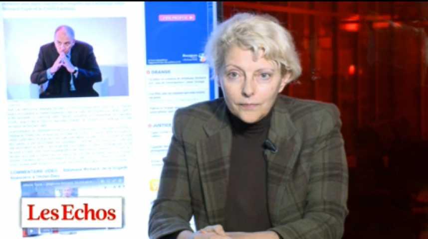 """Illustration pour la vidéo M.-A. Frison Roche : """"L'Etat ne peut pas obliger Stéphane Richard à démissionner"""""""