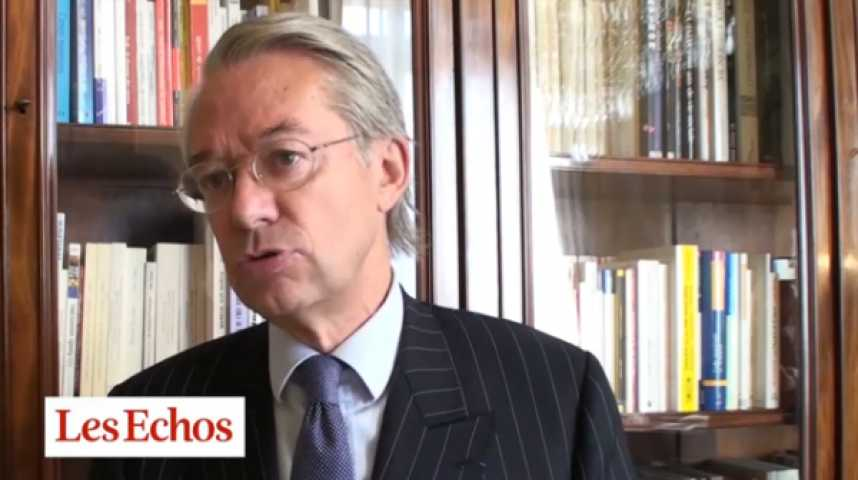 """Illustration pour la vidéo P. Marini : """"Les jeunes expatriés fiscaux vont davantage dans les pays anglo-saxons"""""""