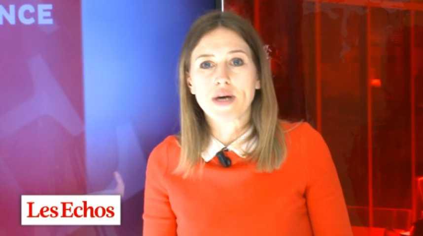 """Illustration pour la vidéo Julie Gaillot (CSA) : """"Alain Juppé devient la personnalité politique préférée"""""""