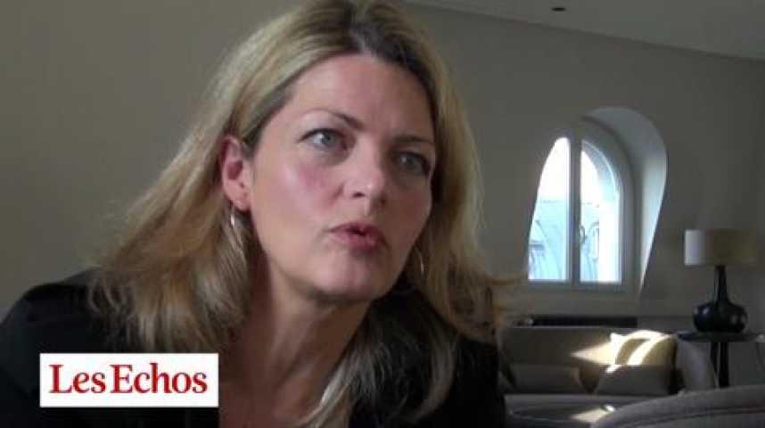 """Illustration pour la vidéo Marie-Anne Barbat-Layani (FBF) : """"Les entreprises françaises obtiennent des crédits dans huit cas sur dix"""""""