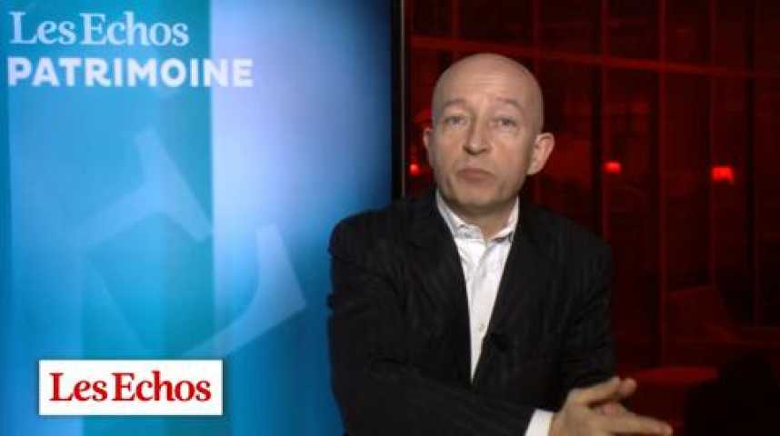Illustration pour la vidéo Interview Pierre-Louis Despres 3suisses 03