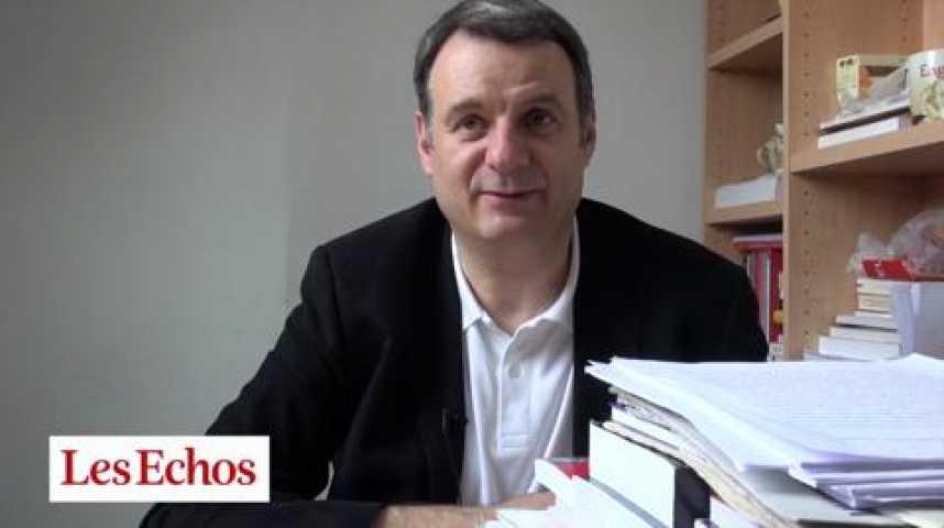 """Illustration pour la vidéo """"Tout le monde attend que Valls enflamme l'hémicycle"""""""