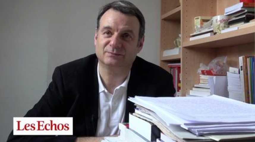 """Illustration pour la vidéo """"Hollande veut montrer qu'il est le boss"""""""