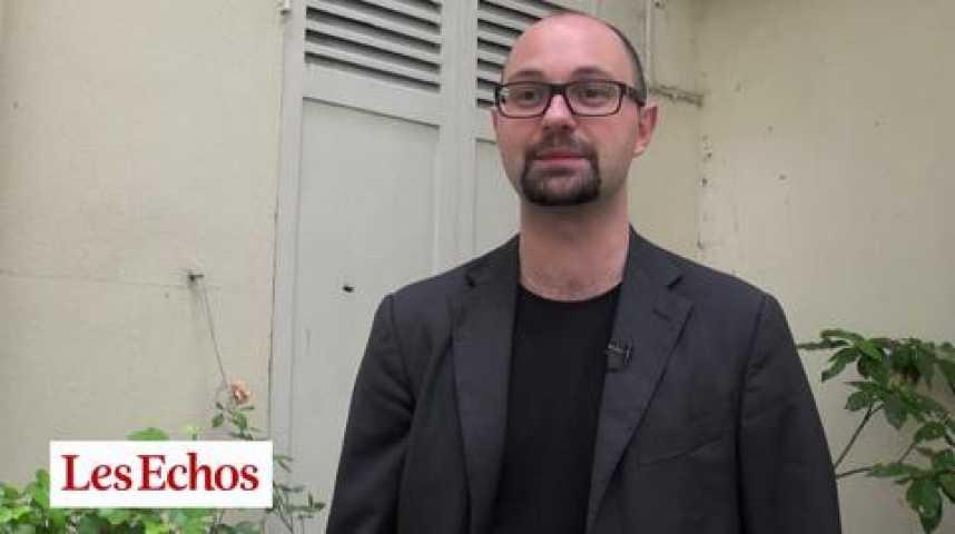 """Illustration pour la vidéo T. Guénolé : """"L'UMP a mis l'équilibre du système républicain en danger"""""""