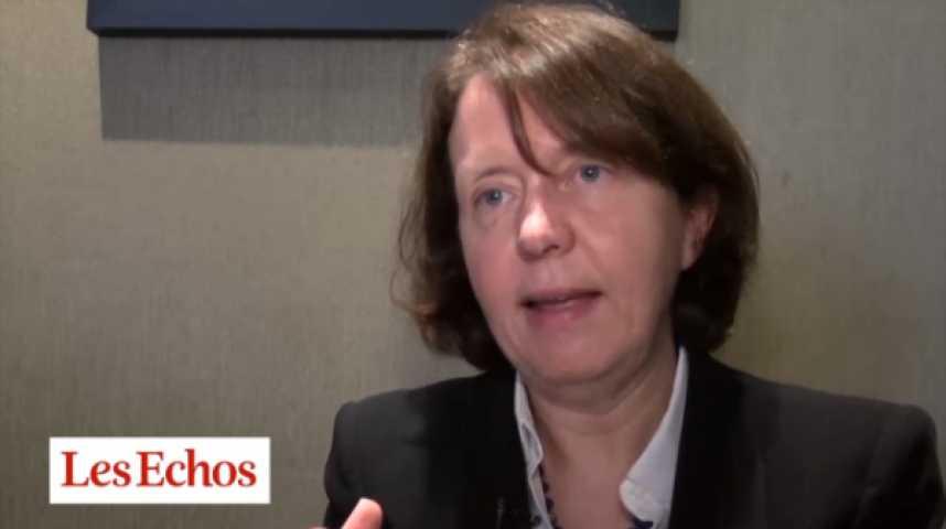 """Illustration pour la vidéo Barbara Dalibard (SNCF) : """"Le train a un rôle majeur à jouer sur la transition énergétique"""""""