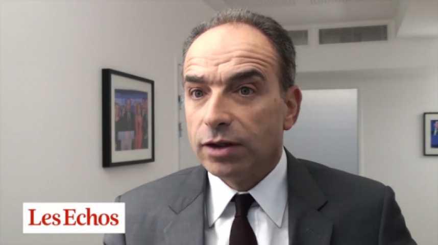 """Illustration pour la vidéo Jean-François Copé : """"Les réformes on doit tous les faire, les personnes comme l'Etat"""""""