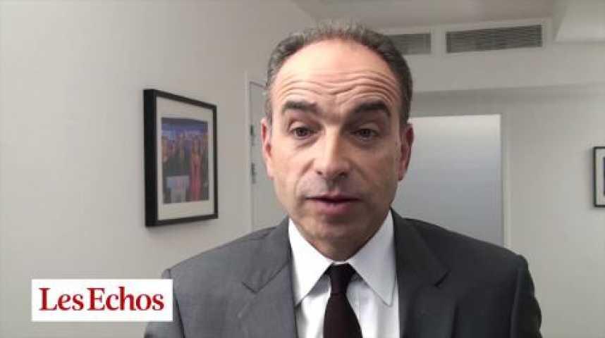 """Illustration pour la vidéo Jean-François Copé : """"Disperser les voix à l'extrême droite fera le jeu de François Hollande"""""""
