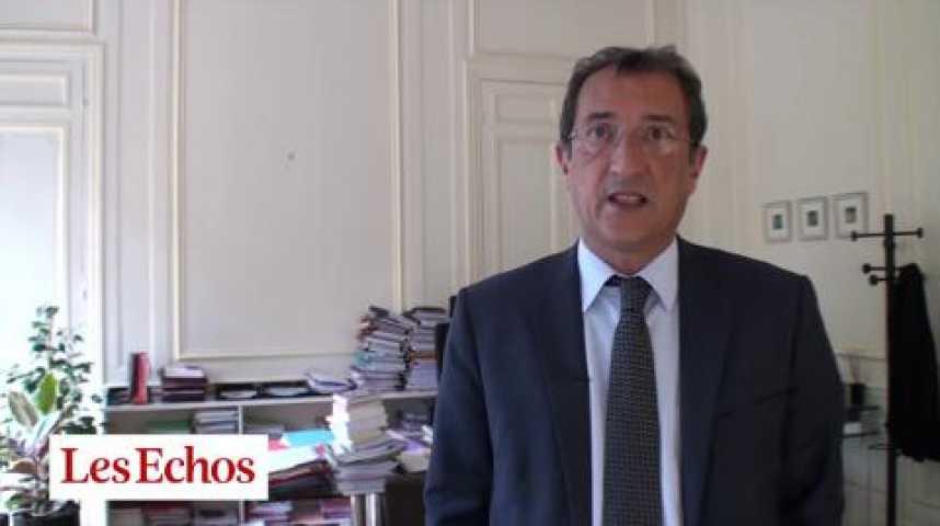 Illustration pour la vidéo François Lamy : « Pas un plan Marshall, mais de la cohésion sociale pour les quartiers »