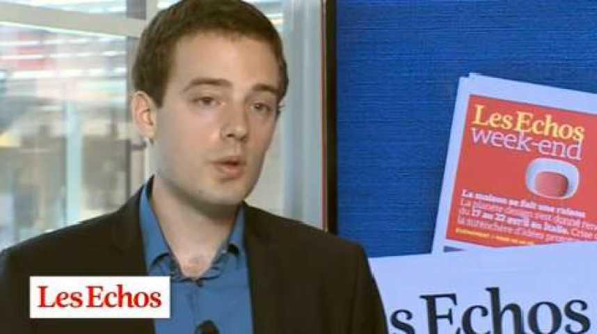 """Illustration pour la vidéo Nicolas Fert : """"Jean-Marc Ayrault n'est plus un fusible politique pour François Hollande"""""""