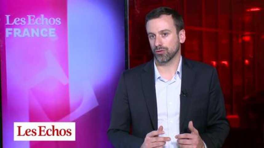 """Illustration pour la vidéo Y. M. Cann (CSA) : """"L'opinion valide la déclaration d'amour aux entreprises de Manuel Valls"""""""