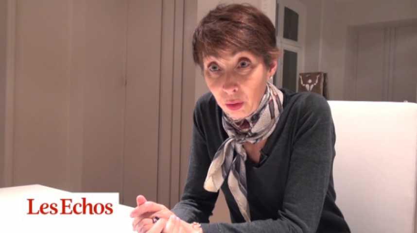 """Illustration pour la vidéo D. Segalen : """"Les managers français ne sont pas recherchés pour leur françitude"""""""
