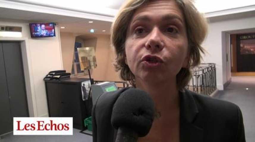 Illustration pour la vidéo V.Pécresse (UMP) : « Je propose 178 millions d'économies sur le budget de l'Ile-de-France »