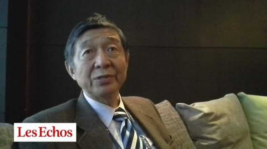 Illustration pour la vidéo Rapprochement sino-russe : l'analyse de Wu Jianmin, ancien ambassadeur de Chine en France