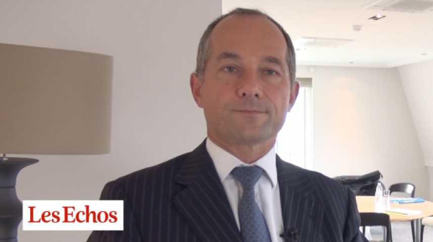 Illustration pour la vidéo Frédéric Oudéa à la FBF : quelles sont les priorités ?