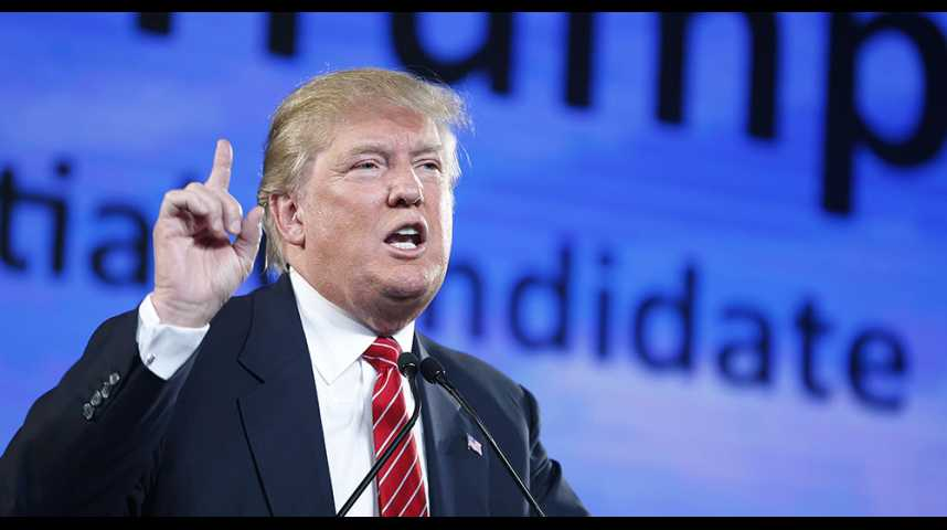 Illustration pour la vidéo Donald Trump peut-il devenir le 45e président des Etats-Unis ?