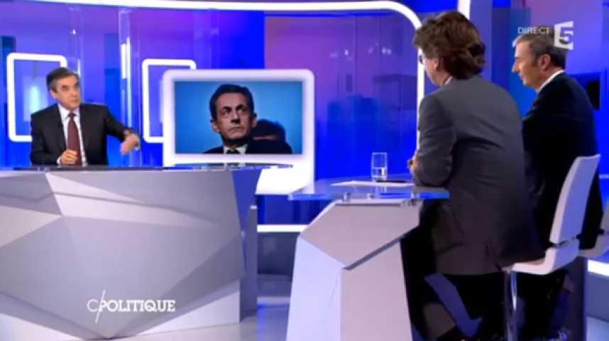 Illustration pour la vidéo François Fillon « L'impôt sur le revenu n'est pas une priorité absolue pour faire redémarrer l'économie »