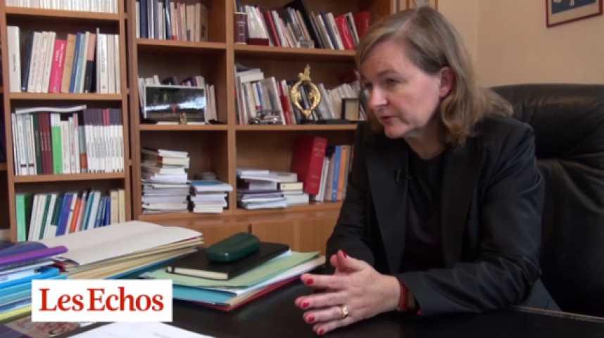 """Illustration pour la vidéo N. Loiseau : """"L'ENA est une école de management public"""""""