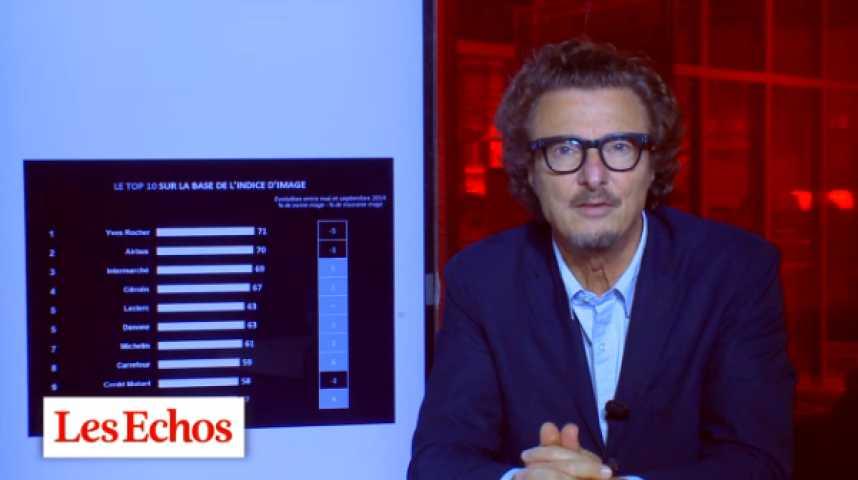 """Illustration pour la vidéo C. Posternak : """"L'image d'Air France souffre de la grève très mal comprise par l'opinion"""""""