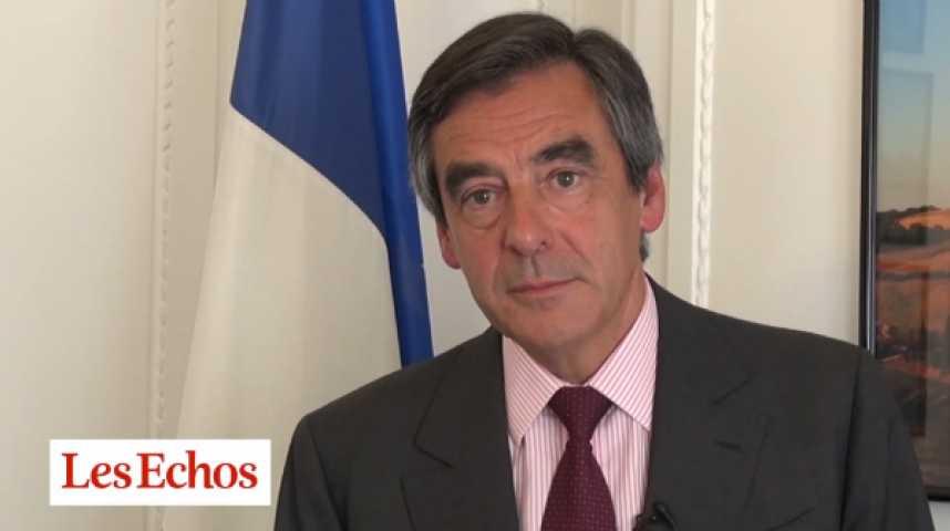 """Illustration pour la vidéo F. Fillon : """"Mes propositions pour faire 110 milliards d'euros d'économies en 5 ans"""""""