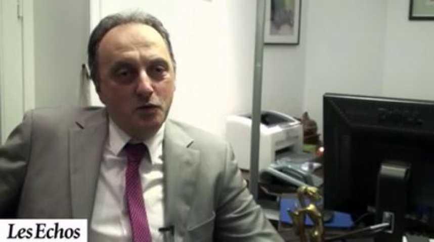 """Illustration pour la vidéo Bernard Sananès (CSA) : """"Il y a un effet de """"primaires blues"""" pour les leaders socialistes"""""""