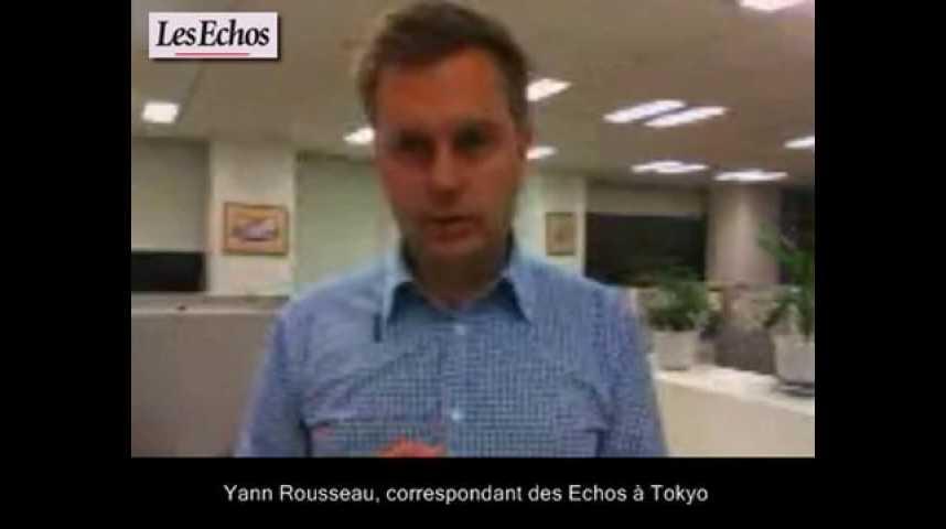 Illustration pour la vidéo Yann Rousseau : Du riz contaminé à Fukushima