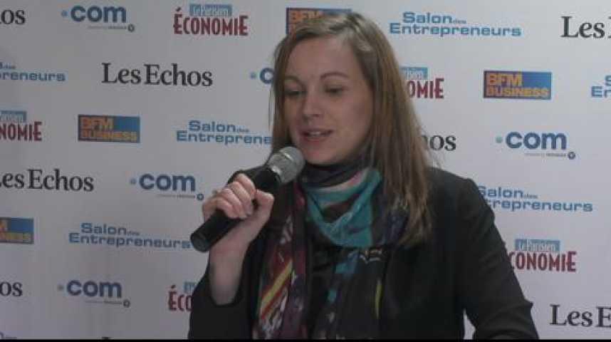 """Illustration pour la vidéo Axelle Lemaire : """"Les jeunes sont une chance pour le numérique"""""""