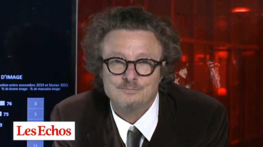 Illustration pour la vidéo L'image des entreprises françaises est en plein boom : Citroën, Michelin et Danone plébiscitées