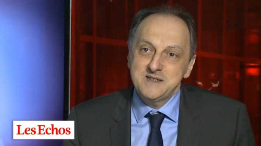 """Illustration pour la vidéo B. Sananès (CSA) : """"Si la gauche perdait trente départements la défaite serait alors une déroute"""""""
