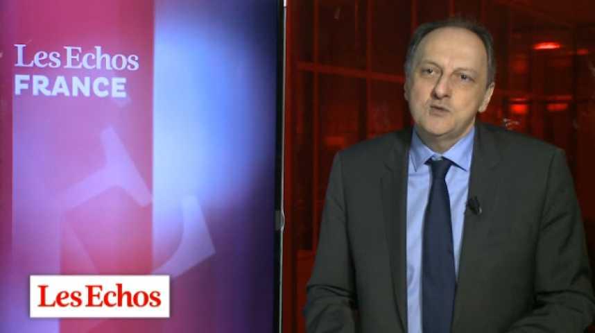 """Illustration pour la vidéo B. Sananès (CSA) : """"Nicolas Sarkozy retrouve une dynamique électorale"""""""