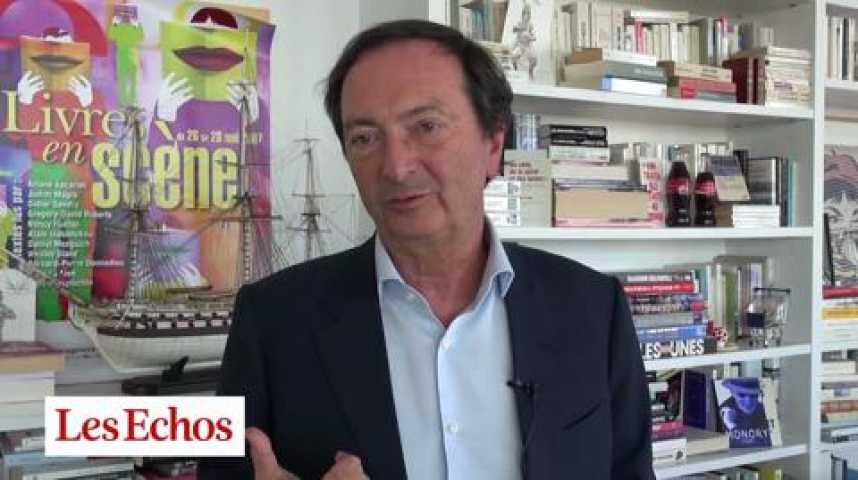 """Illustration pour la vidéo M.-E. Leclerc : """"Des négociations commerciales dans la douleur, des prétentions tarifaires énormes"""""""