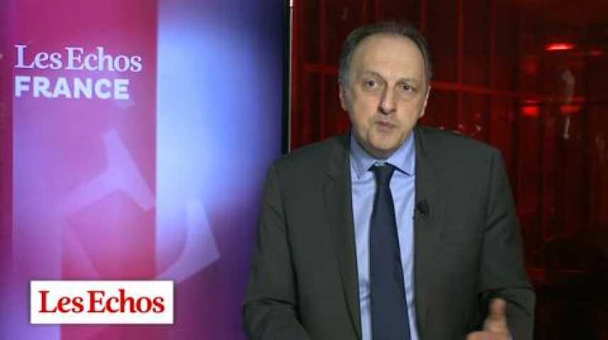 """Illustration pour la vidéo B. Sananès (CSA) : """"Pour le FN, remporter des départements restera compliqué"""""""