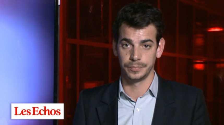 Illustration pour la vidéo Nicolas Sarkozy conforté dans son rôle de leader de l'UMP