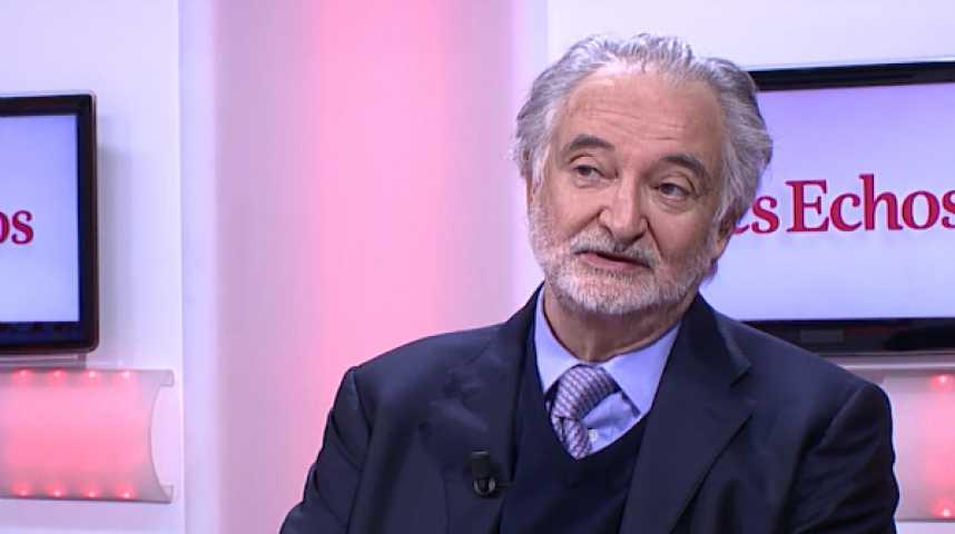 """Illustration pour la vidéo Jacques Attali : """"Venez écrire le prochain programme présidentiel"""""""