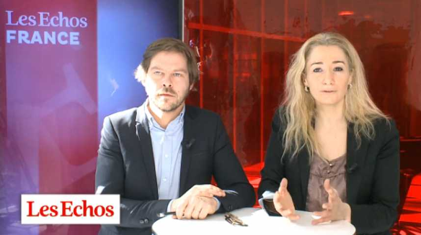 Illustration pour la vidéo 8 mars : 66% des Françaises pensent devoir initier le changement, devant l'Etat et les entreprises