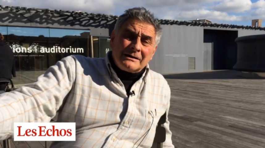 Illustration pour la vidéo Algérie : une baisse du pétrole à haut risque pour l'économie