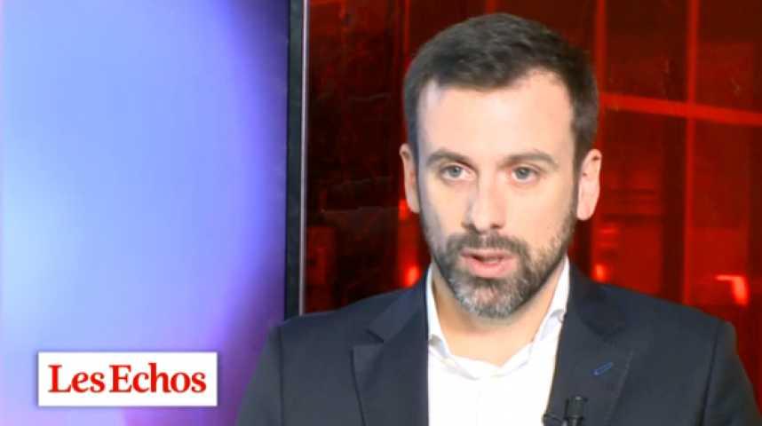 Illustration pour la vidéo Politique économique : le jugement des Français est sans appel