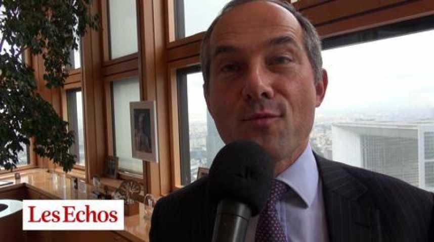 """Illustration pour la vidéo F.Oudéa : """"Le gouvernement doit avancer sur les réformes structurelles"""""""