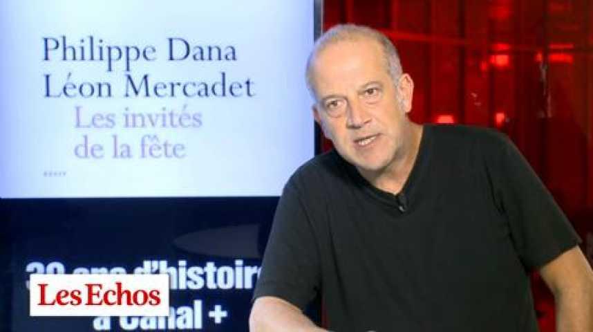 """Illustration pour la vidéo Philippe Dana : """"Canal+ a révolutionné la façon de filmer le football"""""""