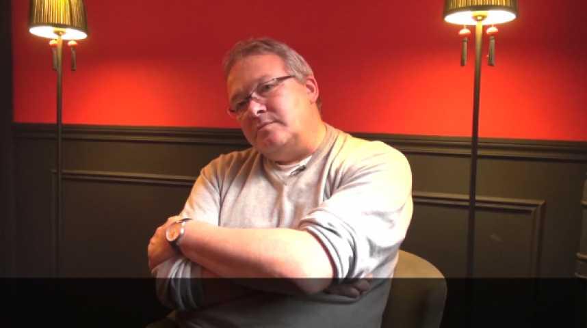 """Illustration pour la vidéo Rainer Voss, ancien trader : """"Jérôme Kerviel voulait l'amour de la Société Générale"""""""