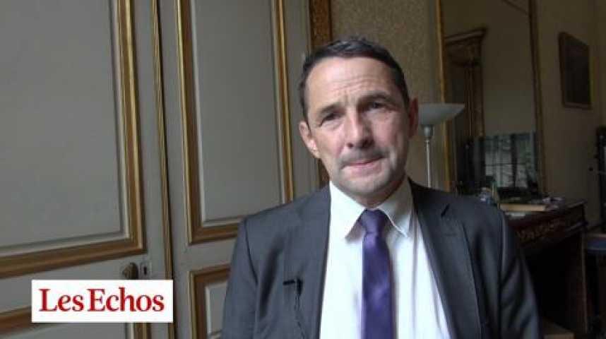 Illustration pour la vidéo T.Mandon: « Des frappes chirurgicales pour transformer l'Etat »