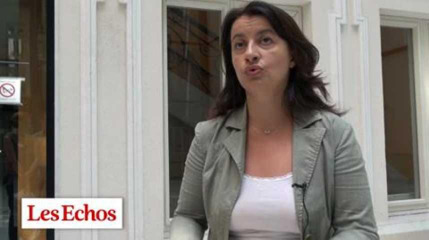 Illustration pour la vidéo Cécile Duflot - GUL