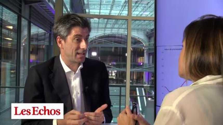 Illustration pour la vidéo Les prix de l'immobilier parisien encore en baisse
